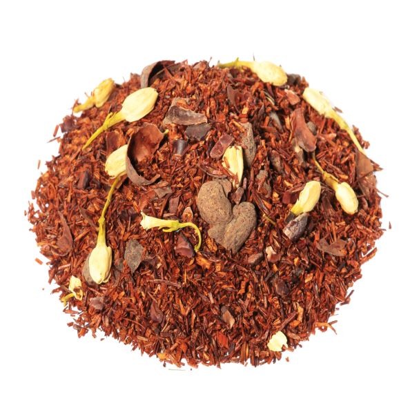 CASSE NOISETTE | Rooibos Gourmand